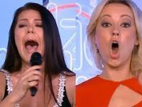 Z tego występu Iwony Węgrowskiej i Dominiki Zamary w Dzień Dobry TVN śmieje się cała Polska