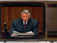 Dokumenty jednak nie ujrzały światła dziennego... Andrzej Lepper