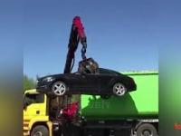 Kompilacja wypadków w pracy