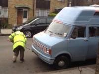 Najlepszy lakiernik samochodowy w Londynie