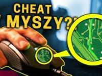 Jak gracze ukrywają cheaty?