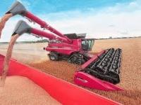 Najnowsze rolnicze ogromne maszyny