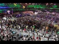 Kilka tysięcy muzyków gra jednocześnie SMELLS LIKE TEEN SPIRIT