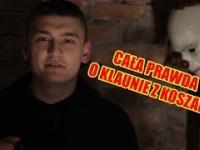Youtubowa walka o Wyświetlenia. Historia Klauna z Koszalina
