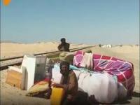 Pociągiem przez Saharę