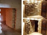 Niesamowite ukryte pomieszczenia i skrytki