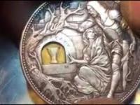 Stara moneta z niespodzianką!