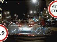 Stop Cham 219 - Niebezpieczne i chamskie sytuacje na drogach