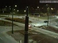 Bardzo niebezpieczne roboty drogowe