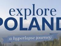 Explore Poland - a Hyperlapse Journey