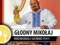 Głodny Mikołaj, Lwów// EasTravel TV