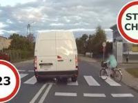 Stop Cham 223 - Niebezpieczne i chamskie sytuacje na drogach