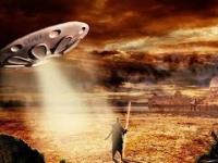UFO w Starożytnym Rzymie - Relacje Historyków
