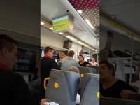 Pasażer na gapę w Kolejach Dolnośląskich