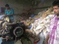 Recycling plastiku w Indiach