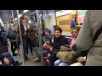 Metro w europie zachodniej vs metro w Warszawie