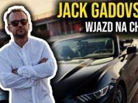 JACK GADOVSKY MIAŻDZY YOUTUBE