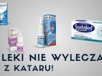 Leki, które NIE wyleczą Cię z KATARU