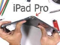 Test wytrzymałości nowego iPada Pro przeprowadzony przez JerryRiggEverything