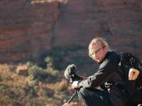 Wąż w Uluru, czyli podróż po centralnej Australii