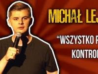 Michał Leja i cały program