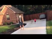 Sprytne dziecko wygrywa