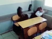 Proszę pani, czy będzie dzisiaj klasówka?