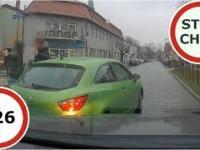Stop Cham 226 - Niebezpieczne i chamskie sytuacje na drogach