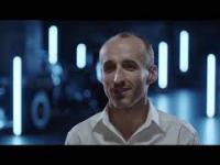 Robert Kubica opowiada o swoim powrocie do Formuły 1
