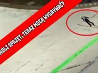 Tajna broń skoczków narciarskich! Dlatego Kamil Stoch nie wygrał?