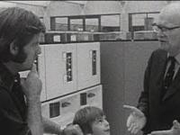 Pewnego dnia komputer zmieści się na biurku (1974)