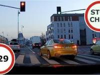 Stop Cham 229 - Niebezpieczne i chamskie sytuacje na drogach