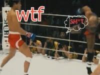 Pomylił sędziego z zawodnikiem oraz inne dziwne sytuacje w boksie i MMA