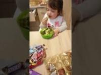 Nie tylko słodycze są dobre