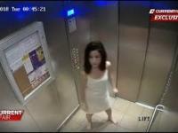 Kobieta finguje swoje pobicie i oskarża o nie męża