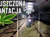 Największa w Polsce opuszczona fabryka narkotyków - Urbex History