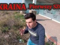 Facet wraca z Polski na Ukrainę i przeżywa szok