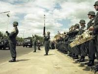 Pierwsza powojenna armia niemiecka