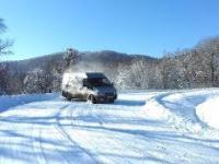 Snow Drift ❄ Zabawa na Śniegu | Zmotoryzowani