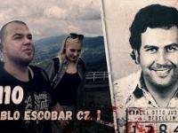 Przez Świat na Fazie - Pablo Escobar - śladami bossa kartelu z Medellín [CZĘŚĆ 1]