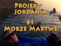 Projekt Jordania - 1 Morze Martwe