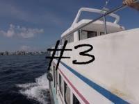 Projekt Malediwy - Male - najmniejsza stolica świata 1/2