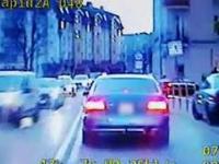 PATRIOT24 NEWS: Uciekał kradzionym samochodem - policjanci zatrzymali 17-latka
