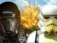 Gwiezdne Wojny: Łotr Co? - czyli zabawna parodia Star Warsów