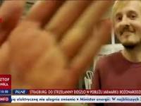 Jaok z Pyta.pl przepędzony ze spędu feministek w Teatrze Powszechnym.