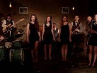 Główny Zawór Jazzu - Początek - Męskie Granie (Swing Cover)