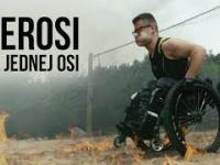 Piękny motywujący teledysk o niepełnosprawnych dla pełnosprawnych!
