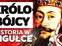 Królowie Polski. Królobójcy polskich królów