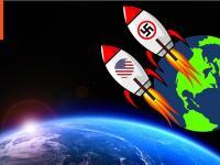 Jak V-2 zdobyły przestrzeń kosmiczną i były prekursorem rozwoju badań kosmosu?
