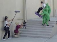 Tworzenie filmów skateboardowych